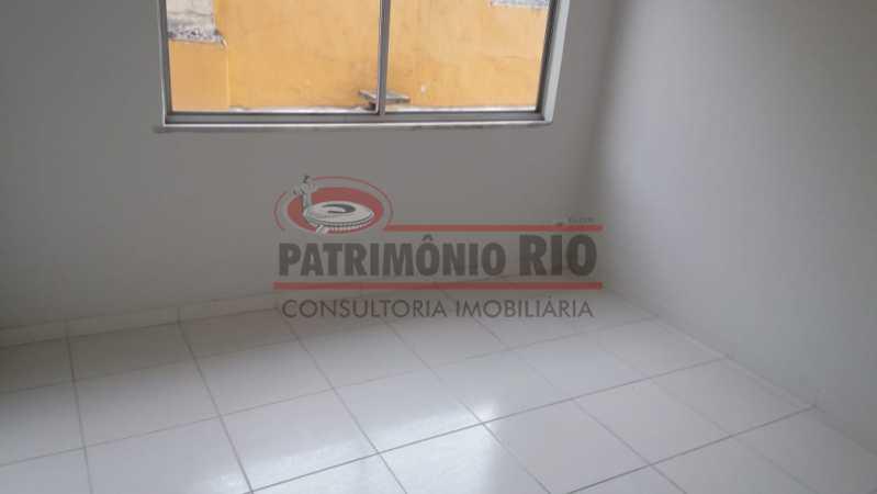 08. - Excelente Apartamento sala 2quartos mais dependência completa - PAAP22840 - 9