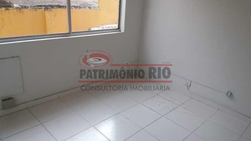 09. - Excelente Apartamento sala 2quartos mais dependência completa - PAAP22840 - 10