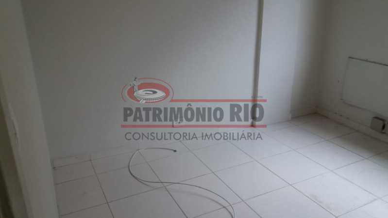 10. - Excelente Apartamento sala 2quartos mais dependência completa - PAAP22840 - 11
