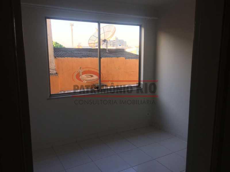 11. - Excelente Apartamento sala 2quartos mais dependência completa - PAAP22840 - 12