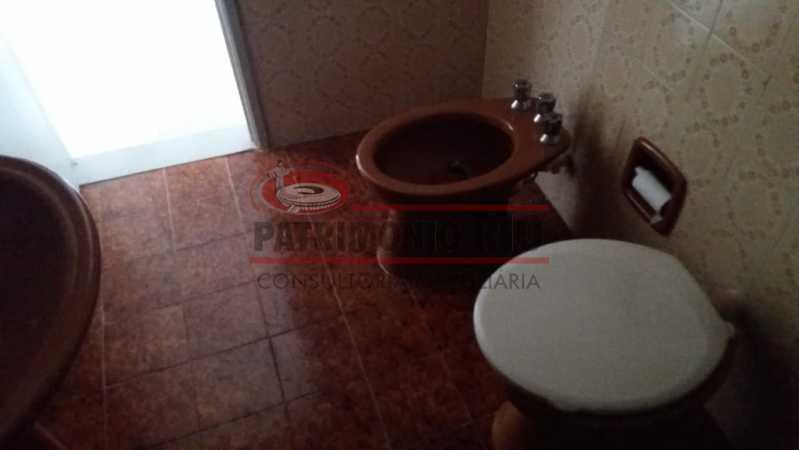 14. - Excelente Apartamento sala 2quartos mais dependência completa - PAAP22840 - 15