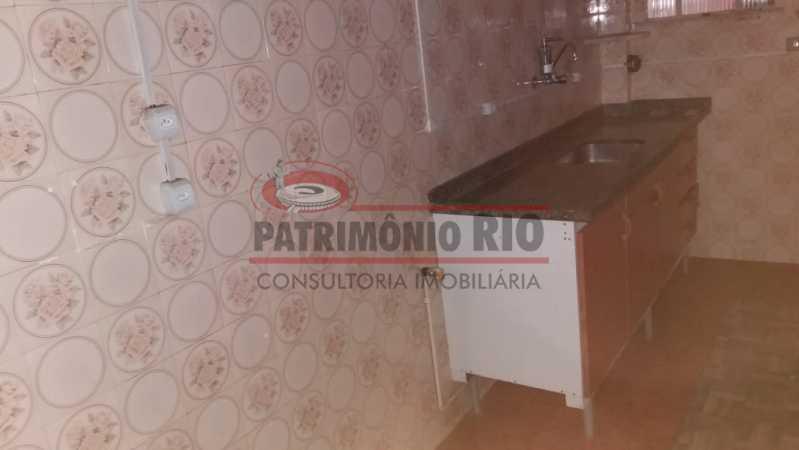 17. - Excelente Apartamento sala 2quartos mais dependência completa - PAAP22840 - 18