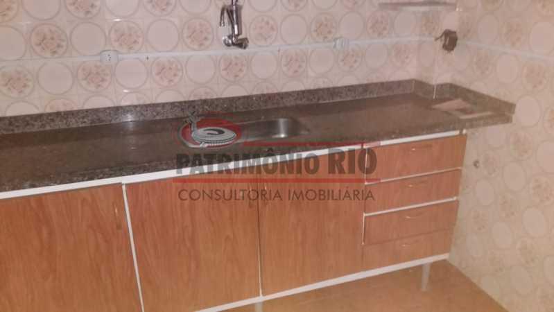 18. - Excelente Apartamento sala 2quartos mais dependência completa - PAAP22840 - 19