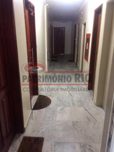 22. - Excelente Apartamento sala 2quartos mais dependência completa - PAAP22840 - 23