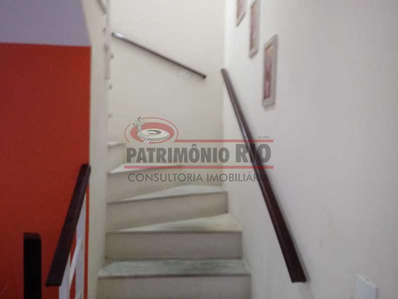 IMG-20190312-WA0065 - Apartamento 3quartos - 1suite- 2vagas - Taquara - PAAP30746 - 23