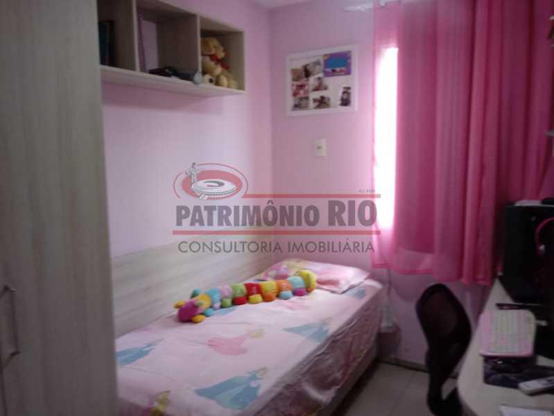 IMG-20190312-WA0066 - Apartamento 3quartos - 1suite- 2vagas - Taquara - PAAP30746 - 8