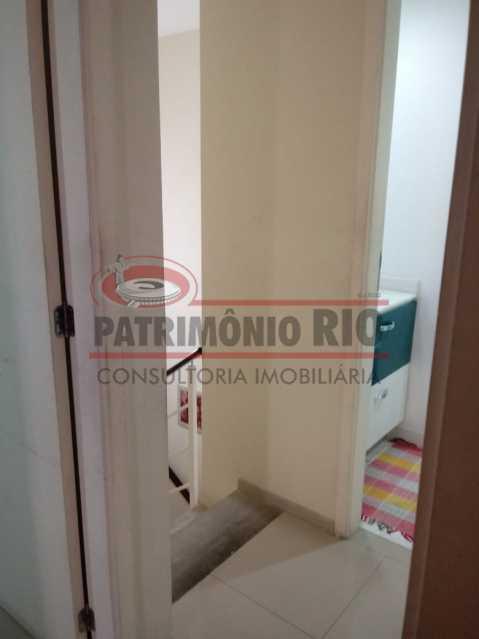 IMG-20190312-WA0067 - Apartamento 3quartos - 1suite- 2vagas - Taquara - PAAP30746 - 9
