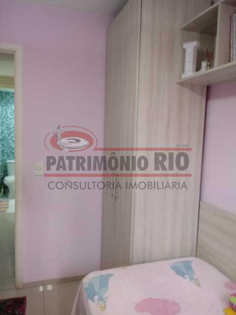IMG-20190312-WA0069 - Apartamento 3quartos - 1suite- 2vagas - Taquara - PAAP30746 - 10
