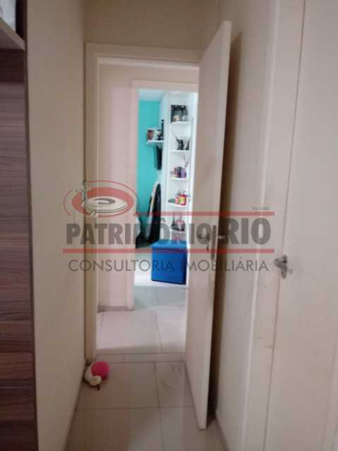 IMG-20190312-WA0070 - Apartamento 3quartos - 1suite- 2vagas - Taquara - PAAP30746 - 13