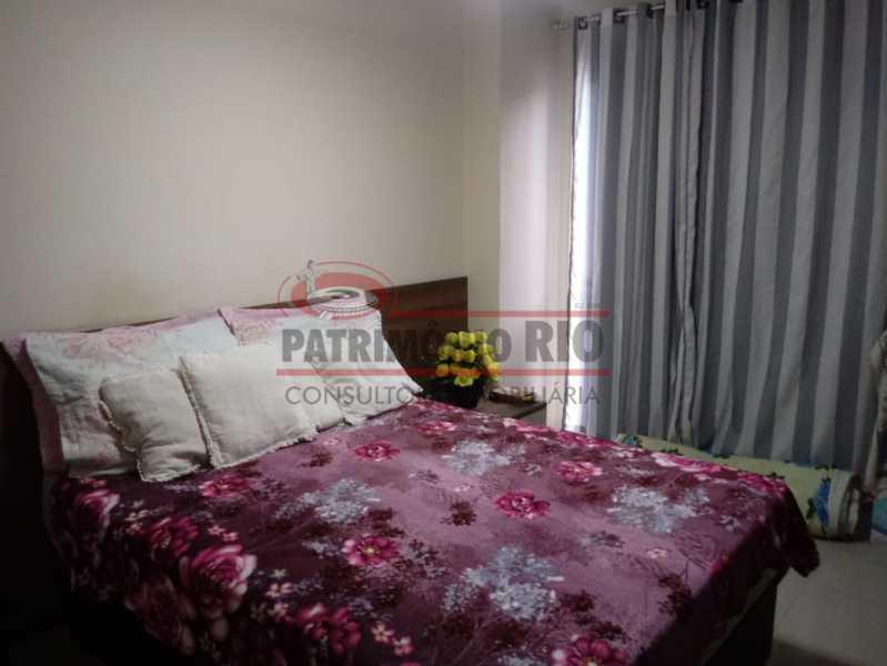 IMG-20190312-WA0071 - Apartamento 3quartos - 1suite- 2vagas - Taquara - PAAP30746 - 14