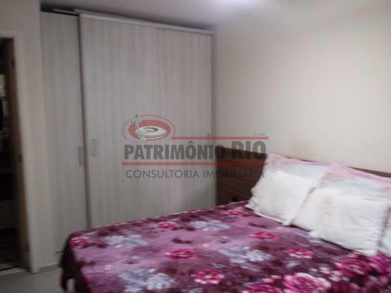 IMG-20190312-WA0072 - Apartamento 3quartos - 1suite- 2vagas - Taquara - PAAP30746 - 15