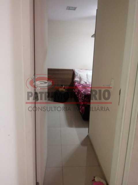 IMG-20190312-WA0075 - Apartamento 3quartos - 1suite- 2vagas - Taquara - PAAP30746 - 16