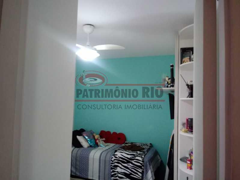 IMG-20190312-WA0076 - Apartamento 3quartos - 1suite- 2vagas - Taquara - PAAP30746 - 17