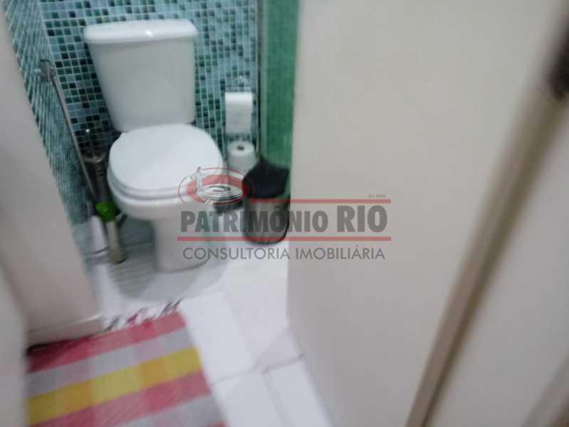 IMG-20190312-WA0078 - Apartamento 3quartos - 1suite- 2vagas - Taquara - PAAP30746 - 18