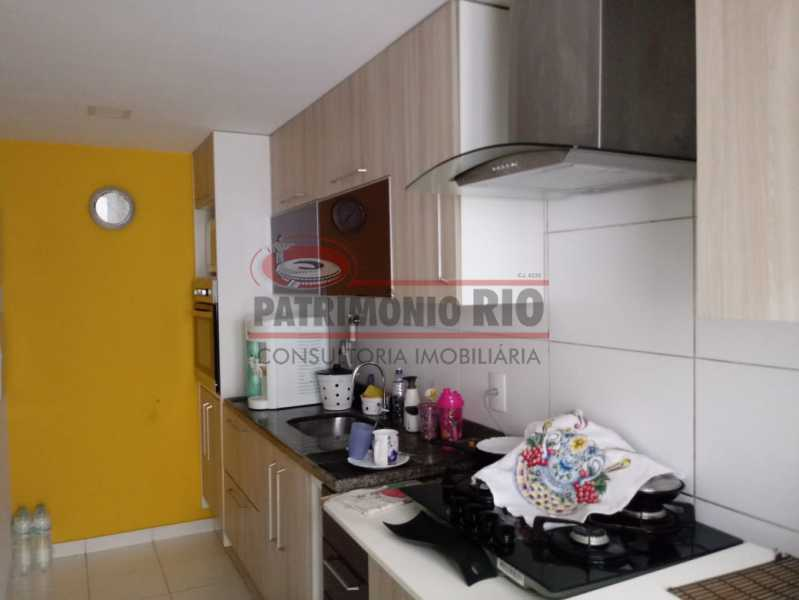 IMG-20190312-WA0079 - Apartamento 3quartos - 1suite- 2vagas - Taquara - PAAP30746 - 6