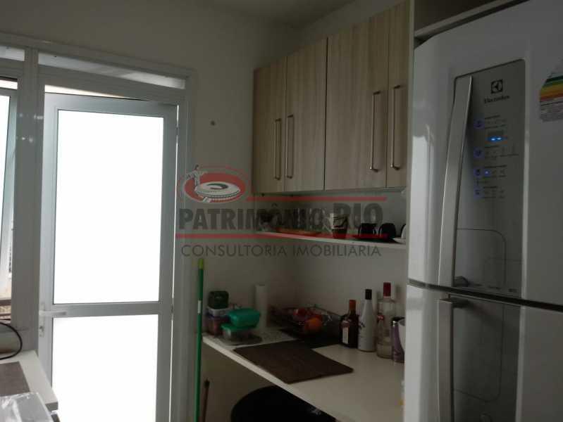 IMG-20190312-WA0081 - Apartamento 3quartos - 1suite- 2vagas - Taquara - PAAP30746 - 22