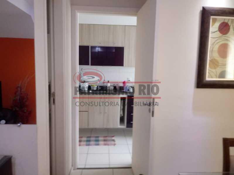 IMG-20190312-WA0082 - Apartamento 3quartos - 1suite- 2vagas - Taquara - PAAP30746 - 21