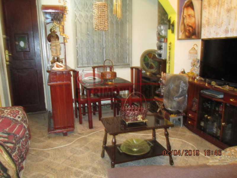 IMG_8040 - Apartamento Tipo Casa 2quartos e vaga de garagem - Penha - PAAP22852 - 10