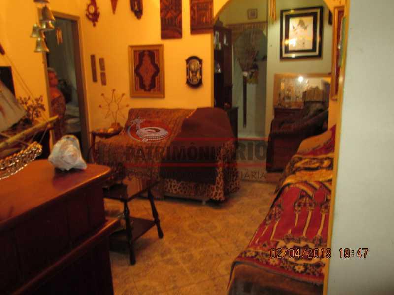 IMG_8041 - Apartamento Tipo Casa 2quartos e vaga de garagem - Penha - PAAP22852 - 11