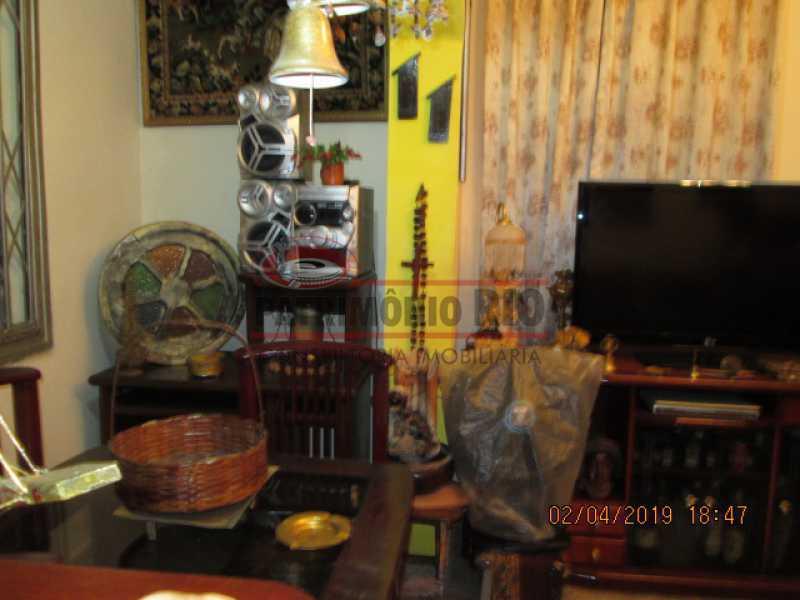 IMG_8042 - Apartamento Tipo Casa 2quartos e vaga de garagem - Penha - PAAP22852 - 12