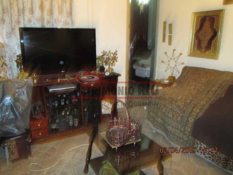 IMG_8043 - Apartamento Tipo Casa 2quartos e vaga de garagem - Penha - PAAP22852 - 13
