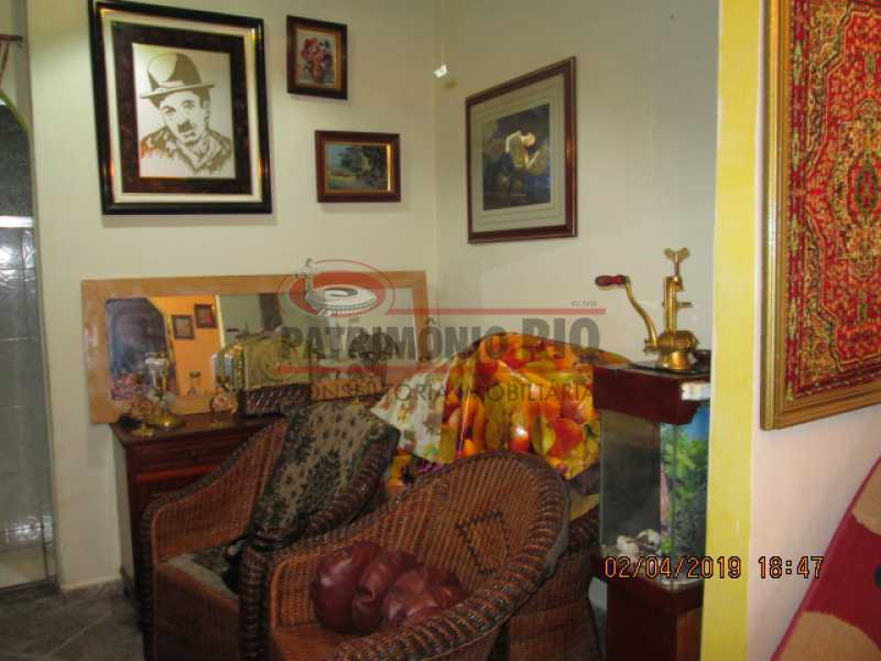 IMG_8044 - Apartamento Tipo Casa 2quartos e vaga de garagem - Penha - PAAP22852 - 14