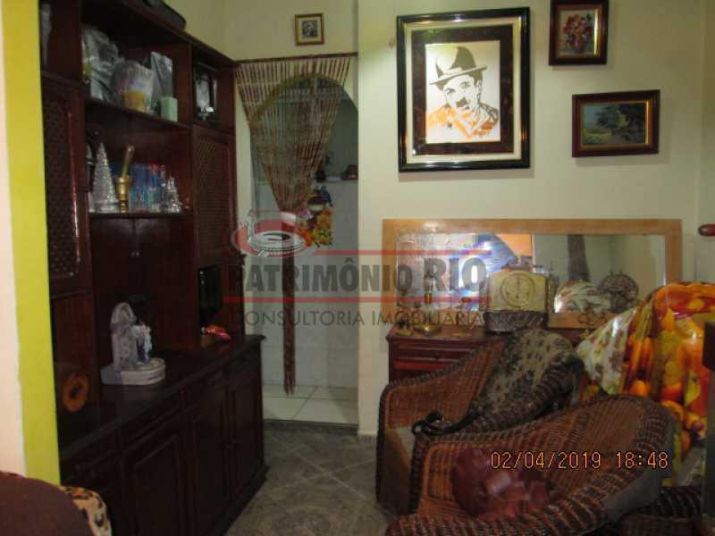IMG_8045 - Apartamento Tipo Casa 2quartos e vaga de garagem - Penha - PAAP22852 - 15