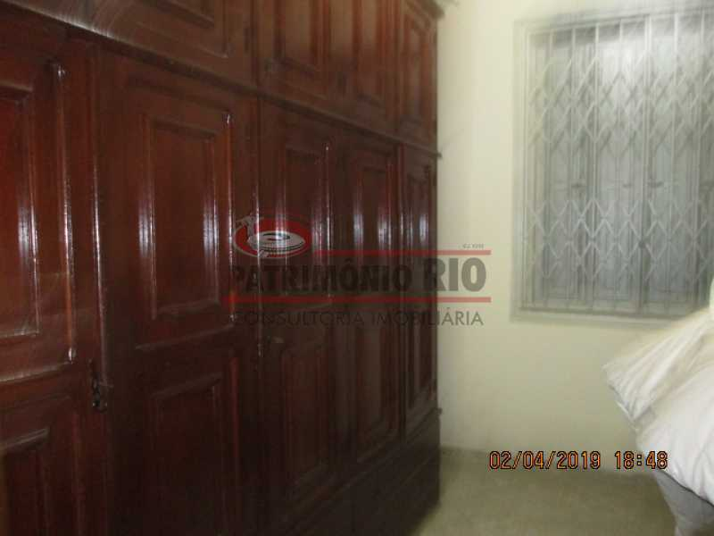 IMG_8046 - Apartamento Tipo Casa 2quartos e vaga de garagem - Penha - PAAP22852 - 20