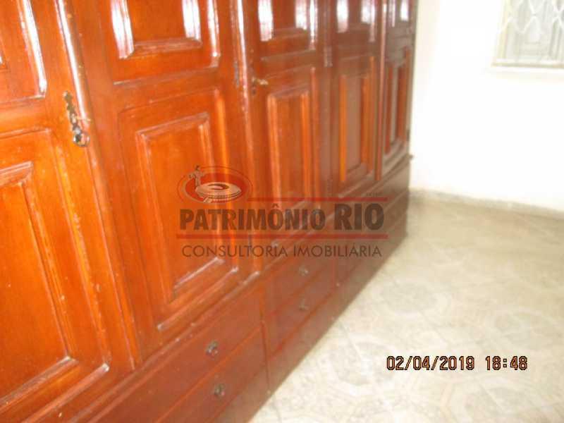 IMG_8047 - Apartamento Tipo Casa 2quartos e vaga de garagem - Penha - PAAP22852 - 21