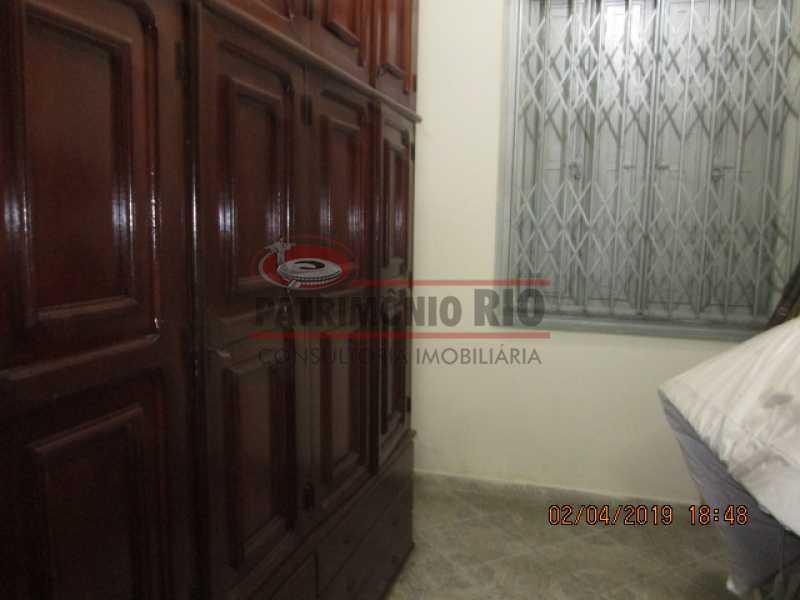 IMG_8048 - Apartamento Tipo Casa 2quartos e vaga de garagem - Penha - PAAP22852 - 22