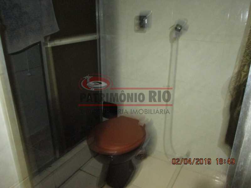 IMG_8049 - Apartamento Tipo Casa 2quartos e vaga de garagem - Penha - PAAP22852 - 25
