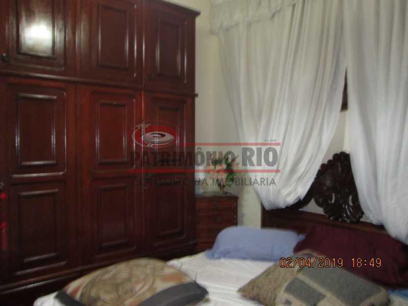 IMG_8051 - Apartamento Tipo Casa 2quartos e vaga de garagem - Penha - PAAP22852 - 24