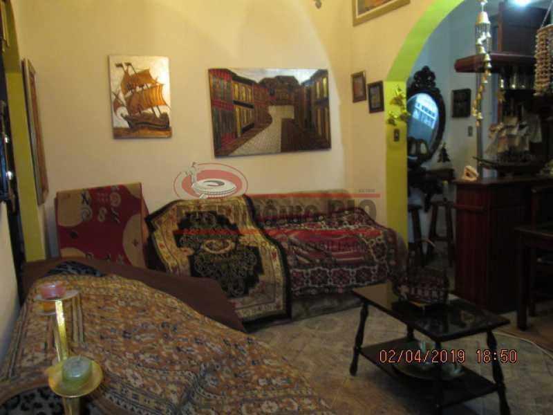 IMG_8054 - Apartamento Tipo Casa 2quartos e vaga de garagem - Penha - PAAP22852 - 16