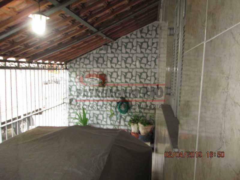 IMG_8055 - Apartamento Tipo Casa 2quartos e vaga de garagem - Penha - PAAP22852 - 4