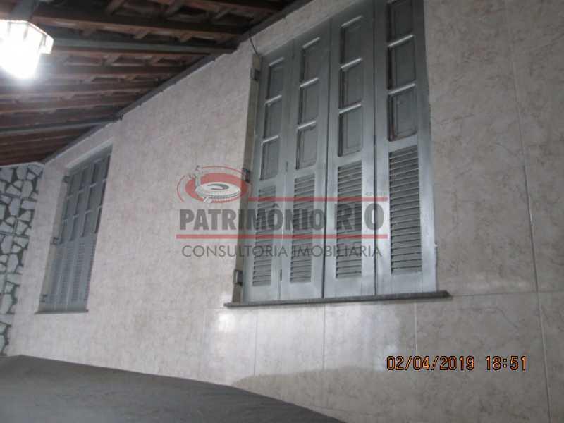 IMG_8057 - Apartamento Tipo Casa 2quartos e vaga de garagem - Penha - PAAP22852 - 1