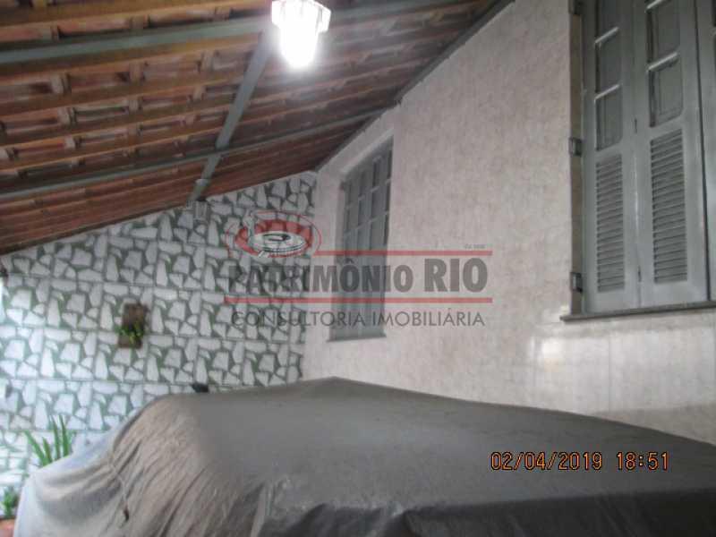 IMG_8058 - Apartamento Tipo Casa 2quartos e vaga de garagem - Penha - PAAP22852 - 3