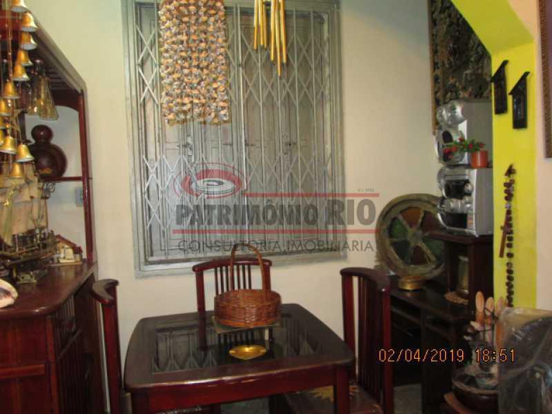 IMG_8059 - Apartamento Tipo Casa 2quartos e vaga de garagem - Penha - PAAP22852 - 18