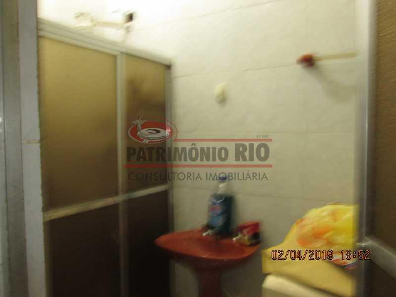 IMG_8060 - Apartamento Tipo Casa 2quartos e vaga de garagem - Penha - PAAP22852 - 28