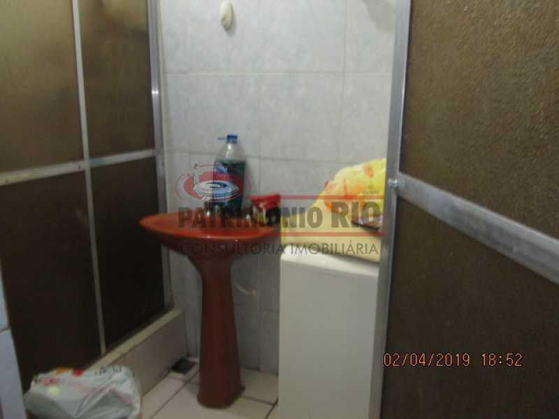 IMG_8061 - Apartamento Tipo Casa 2quartos e vaga de garagem - Penha - PAAP22852 - 29