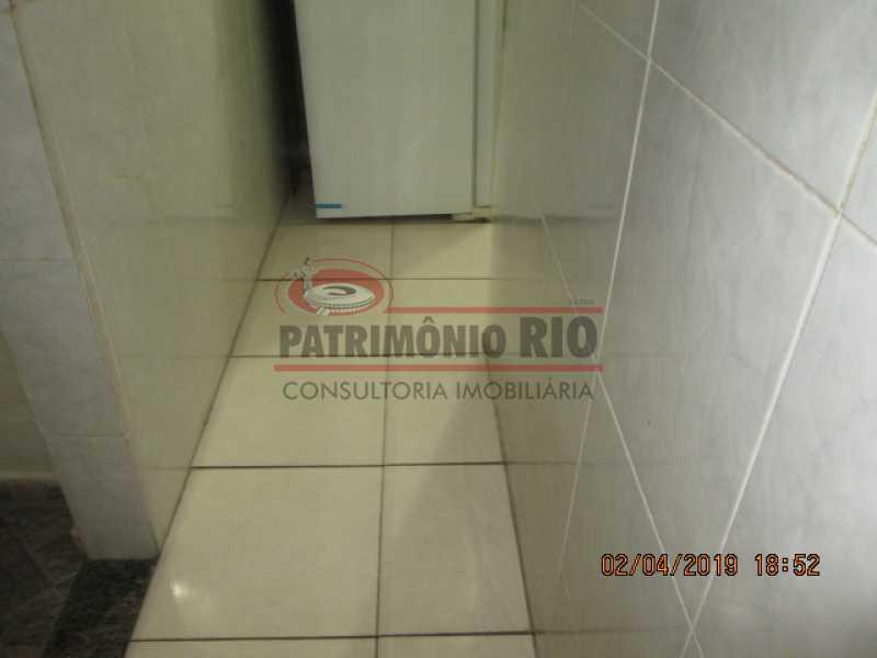 IMG_8062 - Apartamento Tipo Casa 2quartos e vaga de garagem - Penha - PAAP22852 - 19
