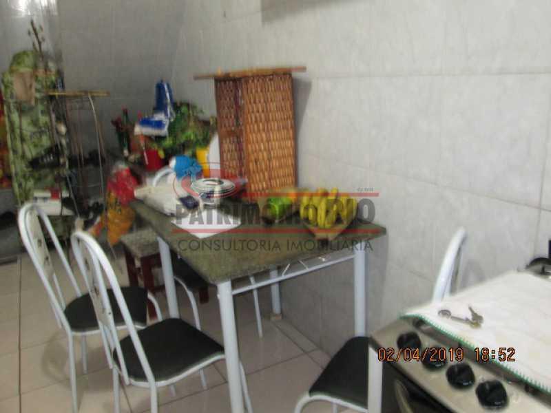 IMG_8063 - Apartamento Tipo Casa 2quartos e vaga de garagem - Penha - PAAP22852 - 27