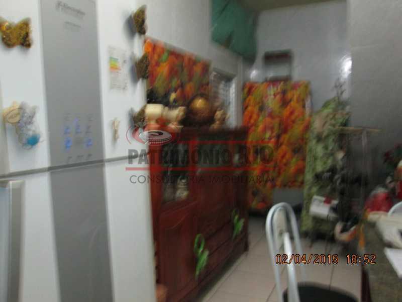 IMG_8064 - Apartamento Tipo Casa 2quartos e vaga de garagem - Penha - PAAP22852 - 26