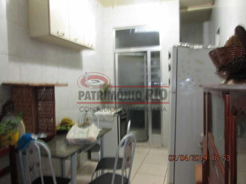 IMG_8065 - Apartamento Tipo Casa 2quartos e vaga de garagem - Penha - PAAP22852 - 30