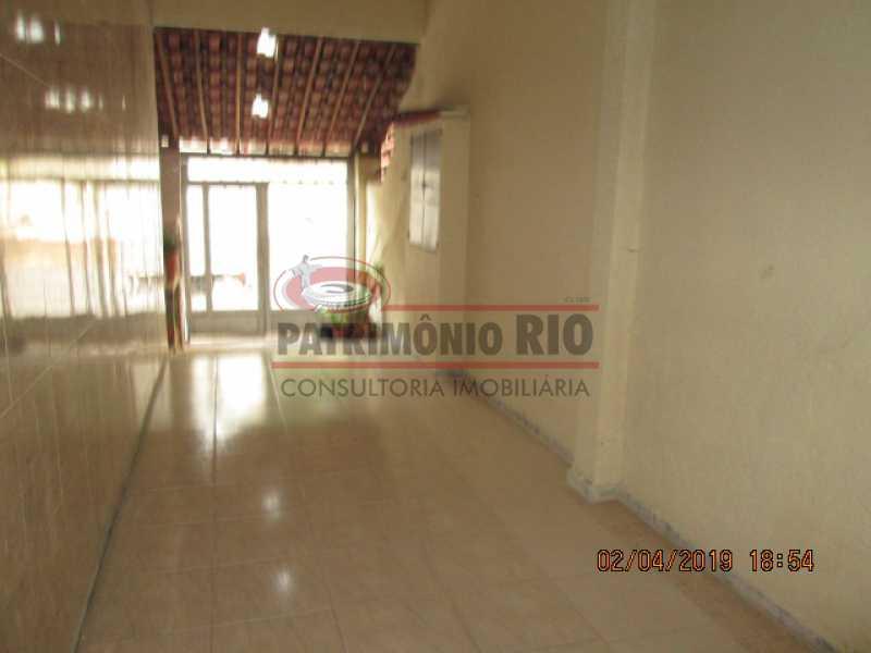 IMG_8069 - Apartamento Tipo Casa 2quartos e vaga de garagem - Penha - PAAP22852 - 7