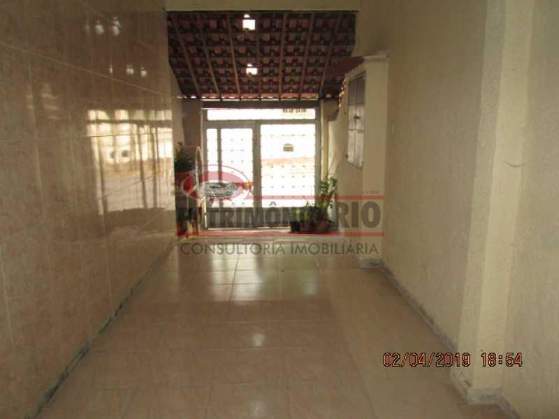 IMG_8070 - Apartamento Tipo Casa 2quartos e vaga de garagem - Penha - PAAP22852 - 8