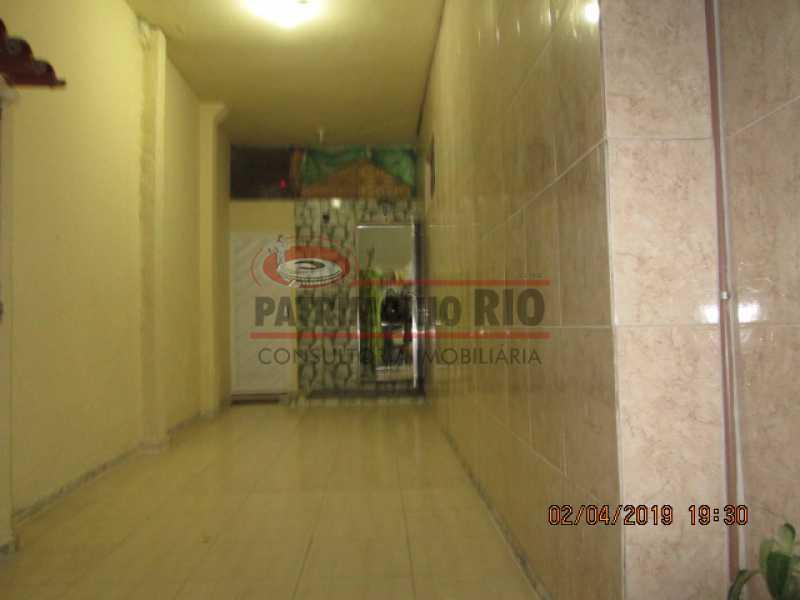 IMG_8071 - Apartamento Tipo Casa 2quartos e vaga de garagem - Penha - PAAP22852 - 9
