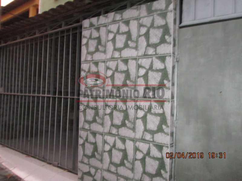 IMG_8074 - Apartamento Tipo Casa 2quartos e vaga de garagem - Penha - PAAP22852 - 6