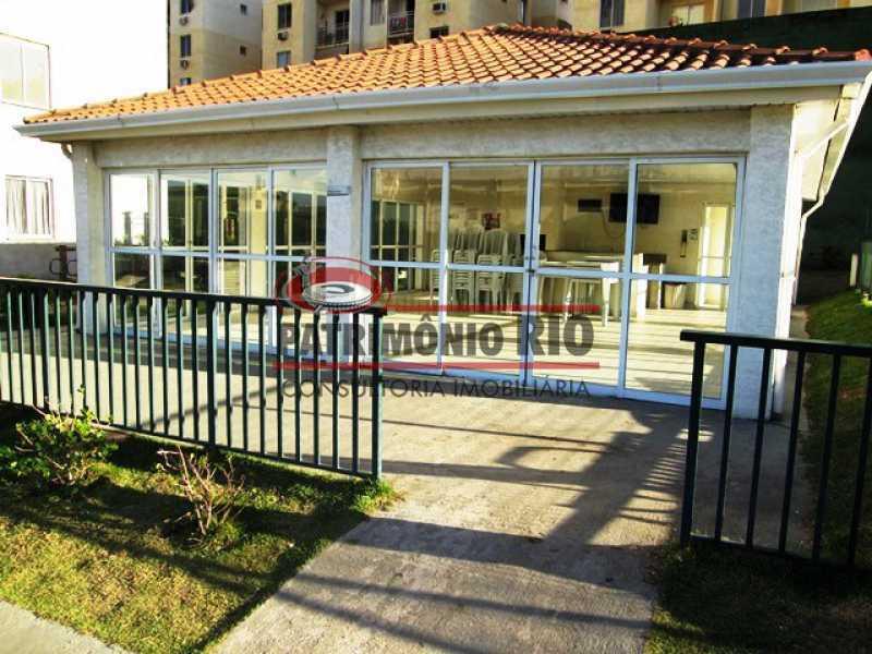 1 - Apartamento 2quartos Cordovil - PAAP22854 - 1