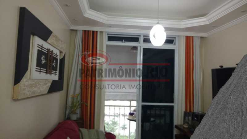 4. - Apartamento 2quartos Cordovil - PAAP22854 - 5