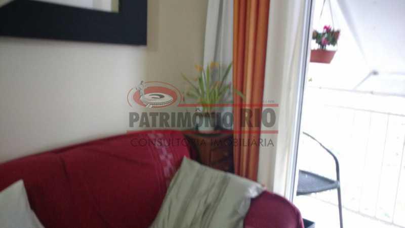 5. - Apartamento 2quartos Cordovil - PAAP22854 - 6